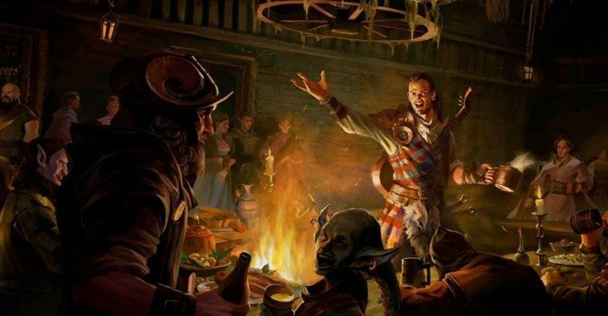 The Bard's Tale 4: Director's Cut вышла в Steam