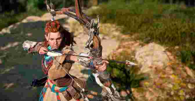 Владельцам PlayStation подарят Horizon Zero Dawn и 9 других игр