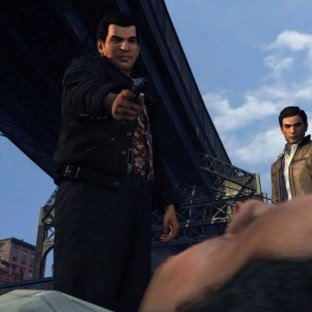 Скриншот Mafia 2: Definitive Edition