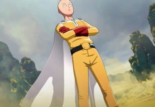 Стала известна дата ЗБТ One Punch Man: A Hero Nobody Knows