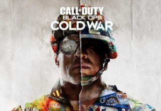 Treyarch представили постер Call of Duty: Black Ops Cold War