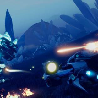 Скриншот Starlink: Battle for Atlas