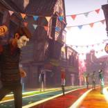 Скриншот We Happy Few