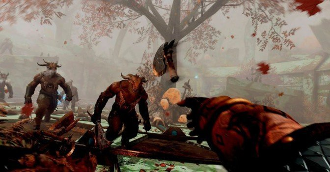 Для Warhammer: Vermintide 2 вышло DLC Winds of Magic