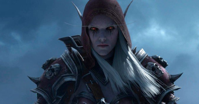 Презентация DLC World of Warcraft: Shadowlands пройдет в июле