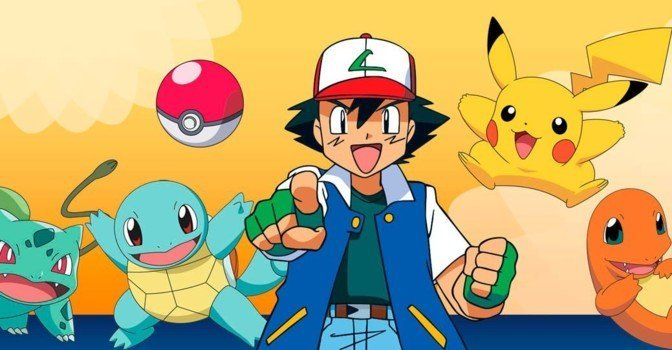 Прибыль Pokemon Company выросла на 50%
