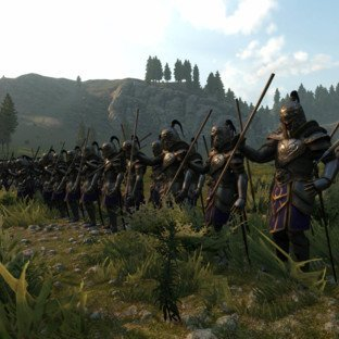 Скриншот Mount and Blade 2: Bannerlord