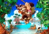 Donkey Kong Country: Tropical Freeze вышла на Switch