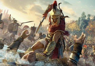 Хрисис в Assassin's Creed Odyssey — где найти