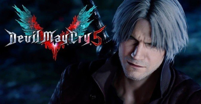 Трейнер для Devil May Cry 5 — читы и коды