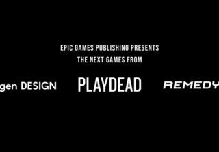 Epic объявили о партнерстве с Remedy, Playdead и genDESIGN
