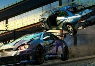 Burnout Paradise: Remastered выйдет на Switch в июне
