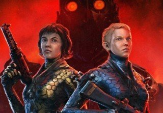 Сюжет Wolfenstein: Youngblood — завязка и развязка