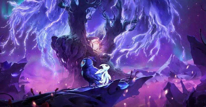 Сохранения в Ori and the Will of the Wisps — гайд