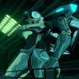 Скриншот Zone of the Enders: The 2nd Runner
