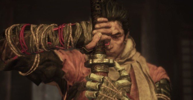 Топ 5 модов для Sekiro: Shadows Die Twice