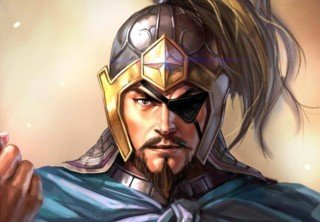 Cтратегия Romance of the Three Kingdoms 14 выйдет на PC