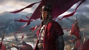 Гайд по Total War: Three Kingdoms — стратегия и тактика