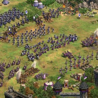 Скриншот Age of Empires 2