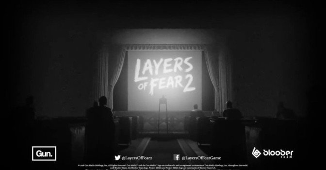 Как открыть все три концовки в Layers of Fear 2