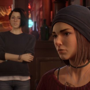 Скриншот Life is Strange: True Colors