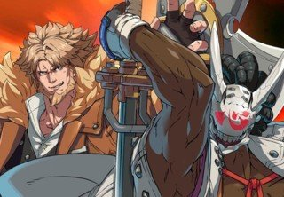 Guilty Gear Strive выйдет на ПК, PS5 и PS4