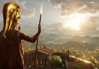 Трейнер для для Assassin's Creed: Odyssey — читы