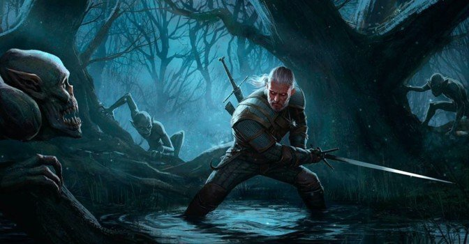 The Witcher 3: Wild Hunt выйдет на PS5 и Xbox Series X