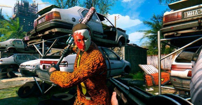 Владельцы Dying Light получили Dying Light: Bad Blood бесплатно