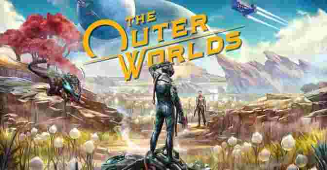 Трейнер для для The Outer Worlds — читы-коды