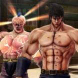 Скриншот Fist of the North Star: Lost Paradise
