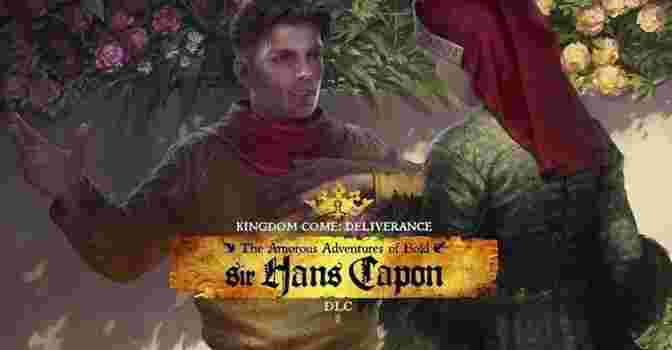 Обзор KCD — The Amorous Adventures of Bold Sir Hans Capon