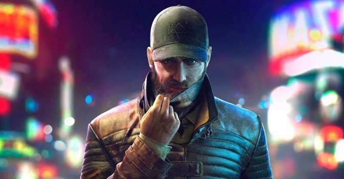 Первое DLC добавит в Watch Dogs: Legion Эйдена Пирса