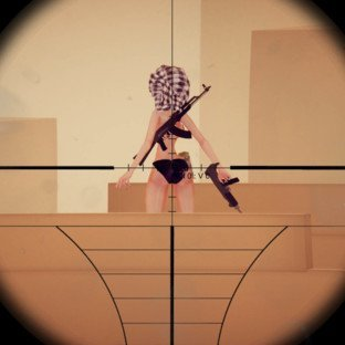 Скриншот HENTAI SNIPER: Middle East