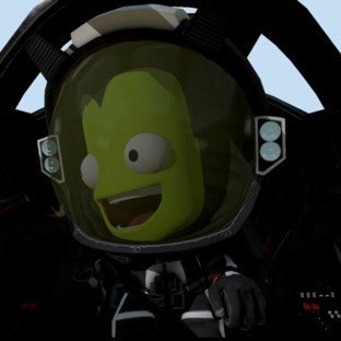 Скриншот Kerbal Space Program 2