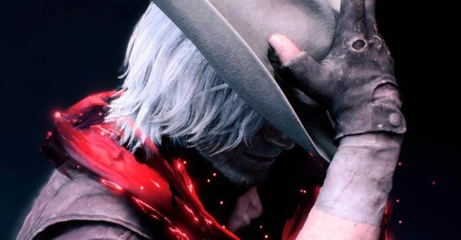 Продано 2 миллиона копий Devil May Cry 5