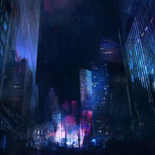 Скриншот Vampire: The Masquerade - Coteries of New York