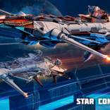 Скриншот Star Conflict
