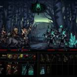 Скриншот Darkest Dungeon