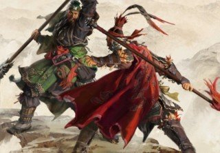 Дун Чжо возглавит фракцию в Total War: Three Kingdoms