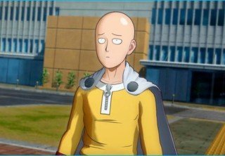 Gamescom 2019: вышел трейлер One Punch Man: A Hero Nobody Know