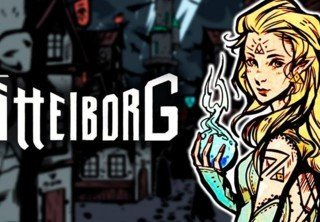 Что нового в Mittelborg: City of Mages?