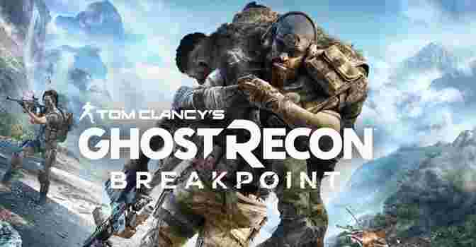 Список трофеев Tom Clancy's Ghost Recon: Breakpoint