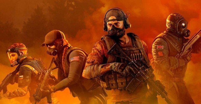 Ghost Recon: Breakpoint получит кроссовер с Rainbow Six Siege