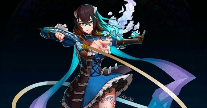 Bloodstained: Ritual of the Night вышла на iOS и Android