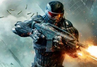 Switch-версия Crysis Remastered выйдет в июле