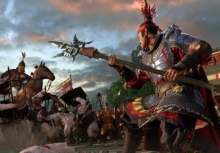 Режим «Dynasty» уже доступен в Total War: Three Kingdoms