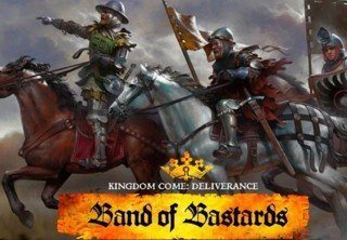 Обзор Kingdom Come: Deliverance – Band of Bastards