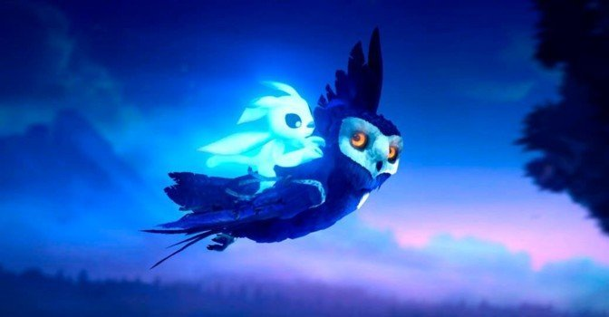 Состоялся релиз Ori and the Will of the Wisps