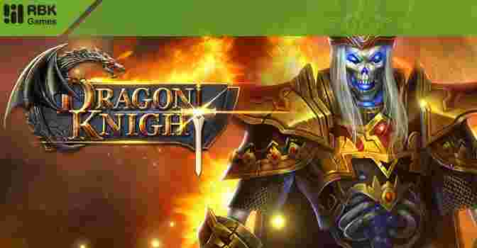 Слияние серверов в Dragon Knight
